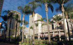 EF International School San Diego 場所: San Diego, CA