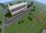 Minecraft EDU World Library