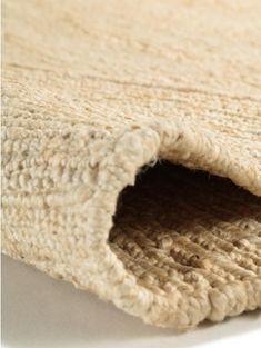 Flachgewebe Teppich Jute Terra Beige Jute Rug, Buy Rugs, Weaving, Beige, Jute Carpet, Living Dining Rooms, Loom Weaving, Ash Beige, Stitches