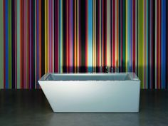 Fürdőszobaszalon | Laufen-ilbagnoalessidot Alessi, Bathtub, Collections, Bathroom, Keep Running, Standing Bath, Washroom, Bathtubs, Bath Tube