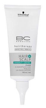 Schwarzkopf Professional BC Bonacure Hair + Scalp Dandruff Control Fluid 100ml