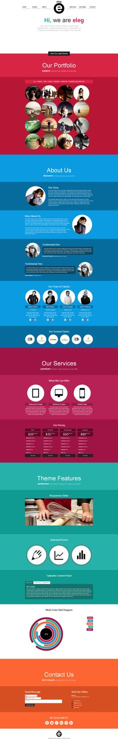 #webdesign #design #site #inspiration