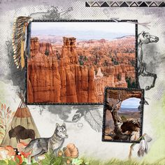 Windsong-Prairie In Bloom By ADB is a GDS Mixology that is a call to Nature, Native Americans, and beauty! It's Artsy, Colorful and a plain joy to work with! Find it all here:  http://www.godigitalscrapbooking.com/shop/index.php?main_page=index&manufacturers_id=171