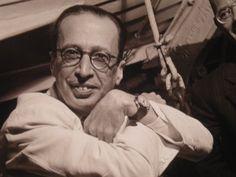 Biografia e obras de Manuel Bandeira