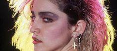 Madonna - et 80'er popikon