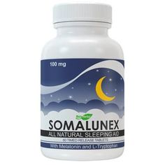 SomaLunex is a safe, non-addictive sleeping pill that normalizes irregular sleep patterns. Melatonin & L-Tryptophan will cure your insomnia without grogginess. Herbal Sleep Aids, Natural Sleep Aids, Sleeping Pills, Natural Supplements, Medical Conditions, Herbal Medicine, How To Fall Asleep, Herbalism, Wonderland