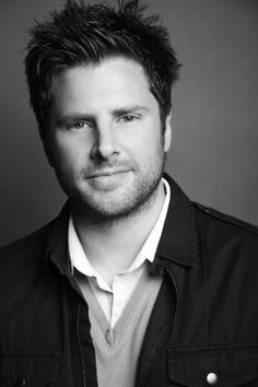 James Roday - Psych Sexy! Pretty People, Beautiful People, James Roday, Shawn Spencer, Attractive Guys, Celebs, Celebrities, Gorgeous Men, Celebrity Crush