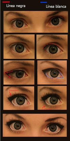 10 Irresistible Cat Eyeliner Tutorials for Pretty Girls