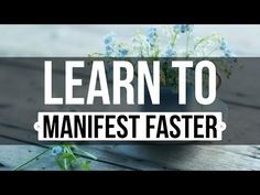 Abraham Hicks ~ What You Really Want Can Come In 2 Minutes If You Do This! - YouTube