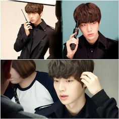 Cha Seung Won and Ahn Jae Hyun Add to the Eye Candy in You're All Surrounded | A Koala's Playground