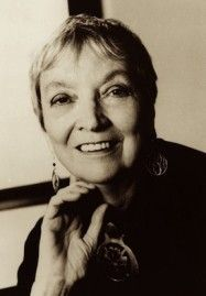 Madeleine L'Engle describes how she developed plots for her novels