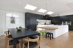 Herne Bay Villa by Jessop Architects
