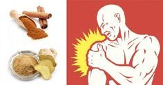 Less Than 1 Tsp of Ginger and Cinnamon Daily Can Help Relieve Muscle Soreness In Athletes Herbal Remedies, Home Remedies, Natural Remedies, Health And Beauty, Health And Wellness, Health Tips, Health Benefits Of Ginger, Ginger And Cinnamon, Muscle Pain