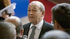 Francúzsko oficiálne končí vojenskú misiu v Stredoafrickej republike - Zahraničie - TERAZ.sk