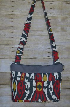 Women's Camera bags Made in the USA by Darby Mack by DarbyMack