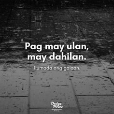 Hugot Quotes Tagalog, Patama Quotes, Tagalog Love Quotes, Me Quotes, Filipino Humor, Filipino Quotes, Pinoy Quotes, Pirate Quotes, Funny Qoutes
