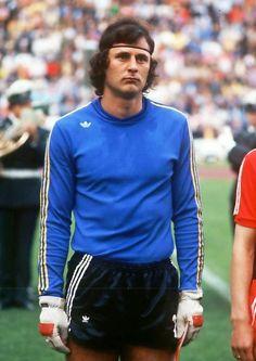 Tomaszewski - Mundial 1974