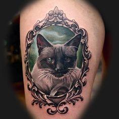 PapiRouge - Tattoo's von Lucky