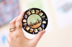 Introducing Reelagram: Instagrams printed on reels for a retro View-Master | Doejo
