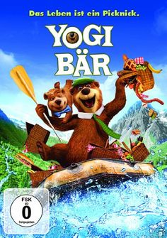 Yogi Baer * IMDb Rating: 4,4 (11.273) * 2010 USA,New Zealand * Darsteller: Dan Aykroyd, Justin Timberlake, Anna Faris,