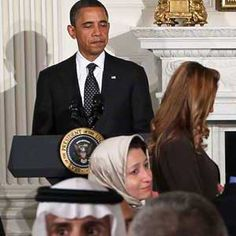 """The Sinister Truth About Obama And Islam--""""Whatever we once were, we are no longer a Christian nation"""", Barack Obama"""