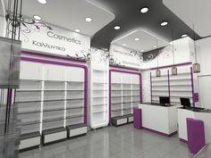Pharmacy Design | Retail Design | Store Design | pharmacy Shelving | Pharmacy…
