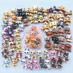 5pcs/bag random rare LPS cat dog Littlest Pet Shop toy old surprise gift lot | Toys & Hobbies, Preschool Toys & Pretend Play, Littlest Pet Shop | eBay!