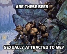 Out of Context D&D Quotes - Imgur