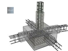Concrete Structure, Building Structure, Steel Structure, Civil Engineering Works, Civil Engineering Construction, Framing Construction, House Construction Plan, Cout Construction Maison, Autocad