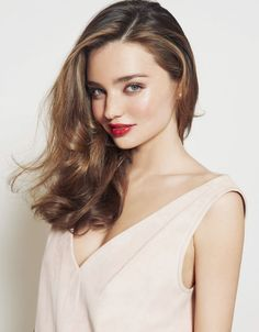 I heart Miranda Kerr : Photo