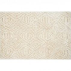 Caspia Rug - Ivory | Loloi CAPPCAP-01IV00 Rug Company, Eye For Detail, Innovation Design, Shag Rug, Cotton Canvas, Home Furnishings, Artisan, Cushions, Ivory
