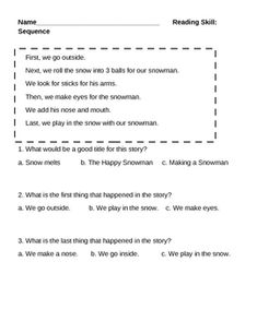 English question about short story?