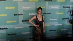 Las mejores diez estrellas vestidas en Comic-Con