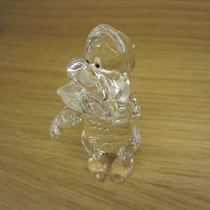Who might this dwarf be? #gnome #biancaneve #Swarovski