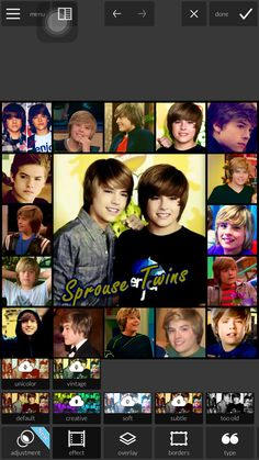 Suit Life On Deck, Zack Y Cody, Dylan And Cole, Dylan Sprouse, Suite Life, My Prince Charming, Disney Channel, Twins, Love You