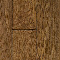 Hand Scraped White Oak Character Edinborough Pearl by Vintage Hardwood Flooring #hardwood #hardwoodflooring #whiteoak