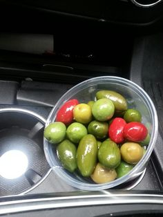 Olives from St Lawrence Market.  In search of the perfect olive. Thanks @vanessalingyu.