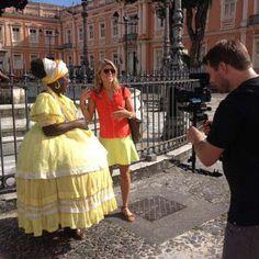 Presstrip divulga Bahia e Rio de Janeiro no mercado norte-americano | Jornalwebdigital