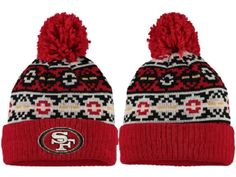 10738f17cc0 Regine marieSan Francisco 49ers beanie · 2017 Winter NFL Fashion Beanie  Sports Fans Knit hat Sneakers Nike Jordan