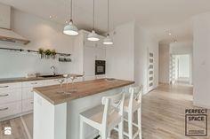 Kuchnia styl Skandynawski Kuchnia - zdjęcie od Perfect Space Interior Design & Construction