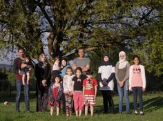 The story of Mohammed Alsaleh who assists Syrian refugee in Canada