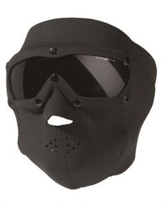 9f0fb7640ccc Buy Swiss Eye SWAT Neoprene Face Mask Pro with Integrated Goggles now at  Military the UK based online store. We offer a massive range of tactical  glasses ...