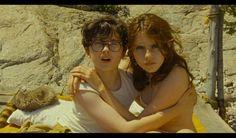 Sam Shakusky and Suzy Bishop (Moonrise Kingdom) by GustavoMPD on ...