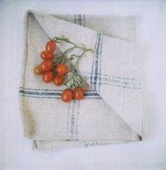 love vintage linen