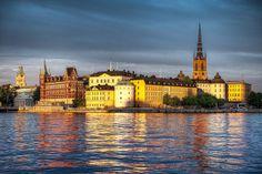 Stockholm, #Sweden