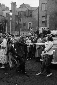 Have a nice weekend Shall We Dance, Lets Dance, Vintage Photographs, Vintage Photos, Soho, London England, Martin Munkacsi, Yoga Pilates, Swing Dancing