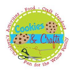 Cookies & Craft Logo