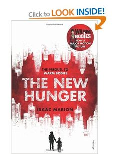 "The New Hunger: The Prequel to Warm Bodies: Isaac Marion. Much is left to the reader's imagination; what started the infection, what precipitated society's demise, who ""R"" was and how he was infected. Good description of his awakening thought process and of Julie and Nora's struggle through the devastation to find a safe haven"