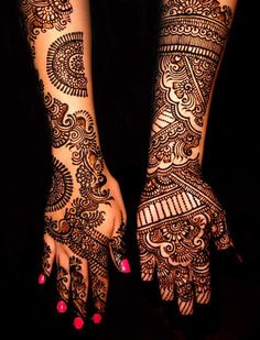10-Best-Simple-Eid-Mehndi-Designs-Henna-Patterns-For-Hands-Feet-2012-1