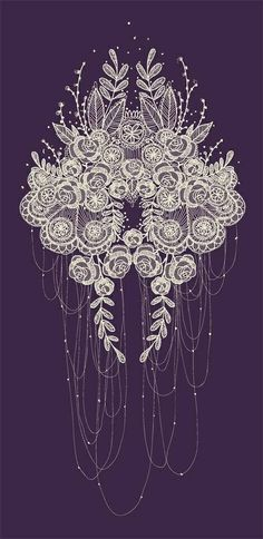 Would love to design these to look more like wings for a small back piece!!